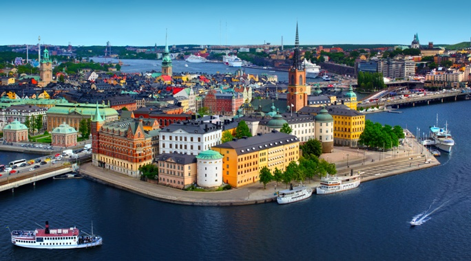 Living as an expat in Stockholm - your questions answered