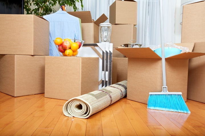 4 mistakes people make when renting an apartment