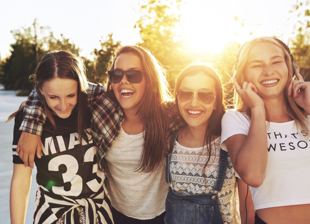 6 best ways to spend the summer with your flatmate