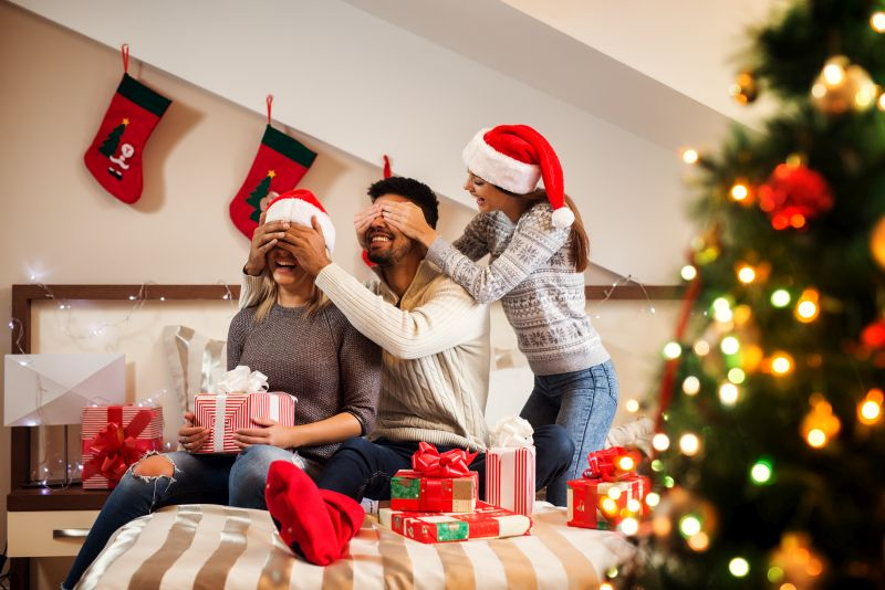 6 Christmas gift ideas your flatmate(s) will love